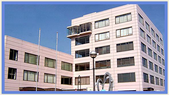 射水市大門総合会館